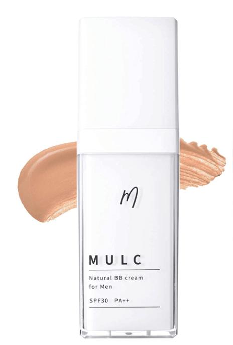 MULC ナチュラルBBクリーム