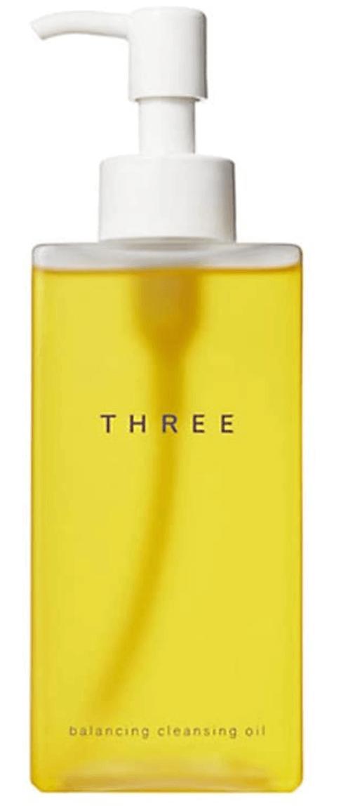 THREE バランシングオイル